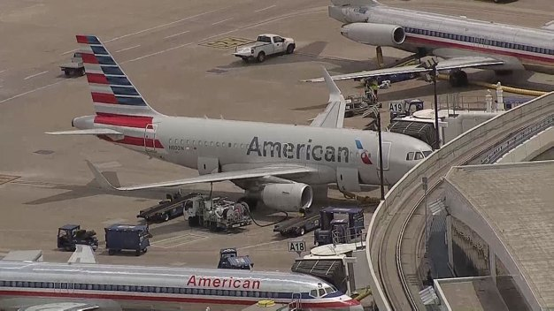 American Trims Plans to Increase Flights this Year