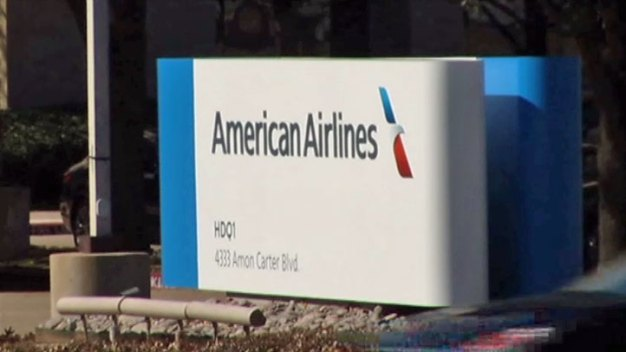 American's No. 2 Executive Departs for United Airlines