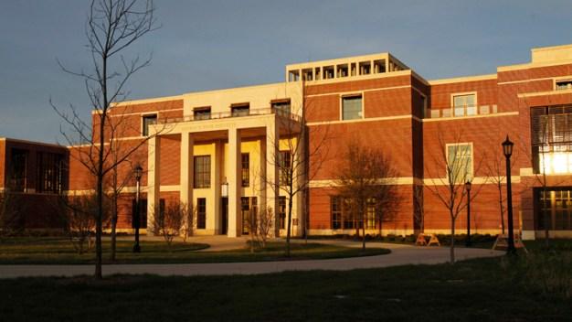 Bush Center One of Few Libraries Open Amid Shutdown