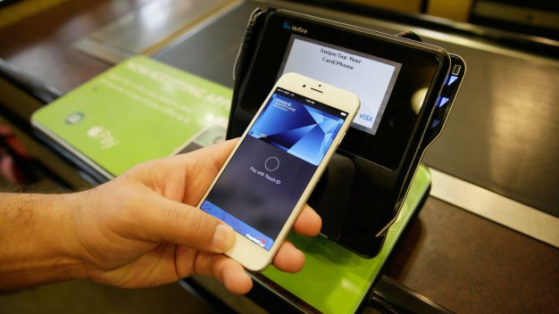 Apple Pay May Soon Be As Common As the Debit Card