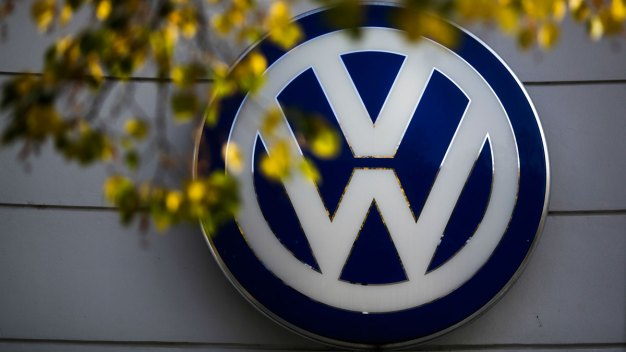 Volkswagen to Pay $2.8 Billion in US Diesel Emissions Scandal