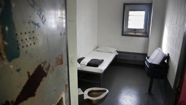 Texas Prisons Stop Using Solitary Confinement as Punishment
