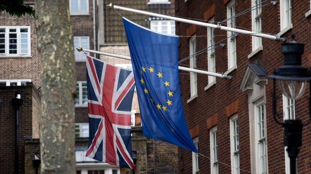 'What Is the EU?' Among Top UK Google Searches After Brexit