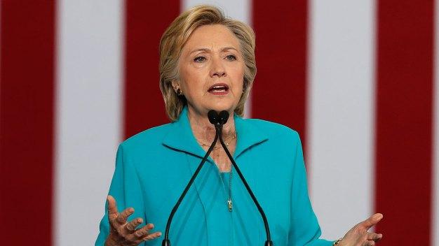 Clinton Proposes Plan to Address Mental Health Treatment