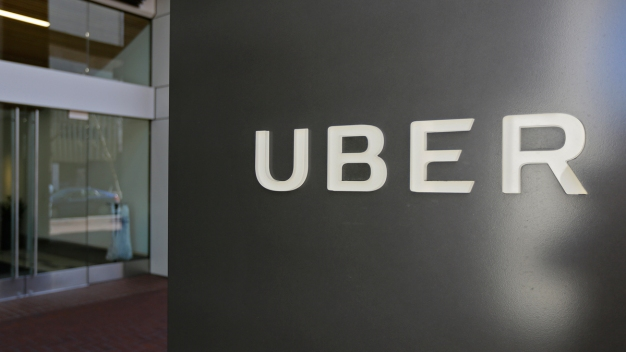 21 Uber Drivers Arrested in Latest Crackdown in Hong Kong