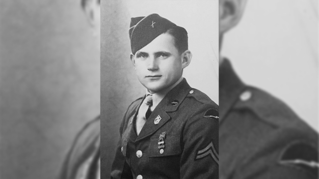 Remains of Texas WWII Soldier Being Returned to Family