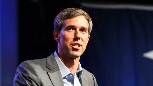 'Draft Beto' 2020 Group Hires Staff for California, Nevada