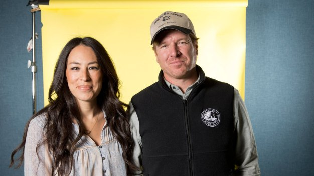Fixer Upper's Chip & Joanna Announce Restaurant Name