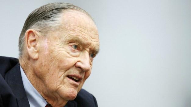 John Bogle, Founder of Vanguard Group, Dies at 89