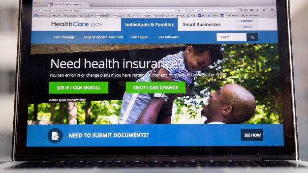 GOP Health Care Bill Draft Revamps Obamacare