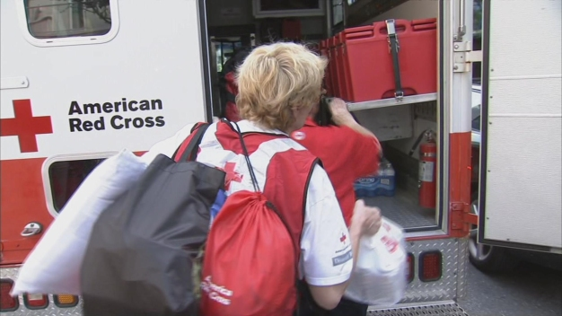 American Red Cross Has Raised $350 Million for Harvey Relief