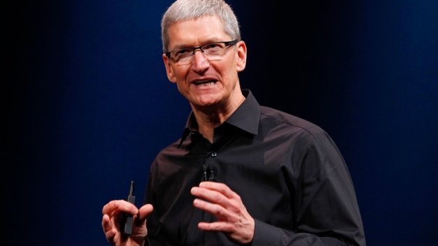 Apple CEO Faces Capitol Hill Grilling Over Avoiding Billions in Taxes