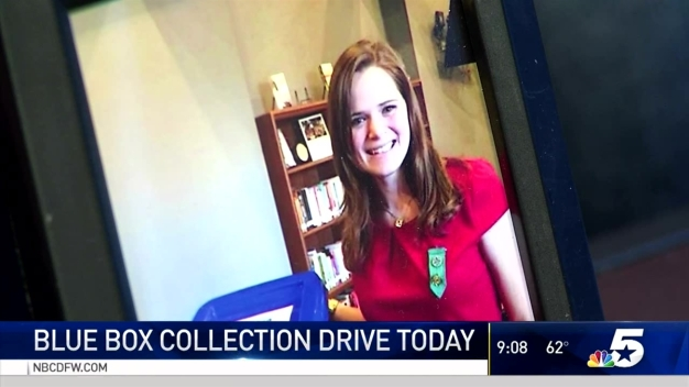 Arlington Teen's Legacy Lives on in Saturday Service Project