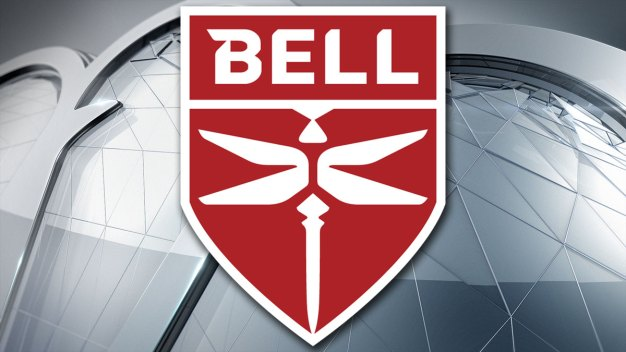Bell Drops 'Helicopter,' Unveils New Dragonfly Logo