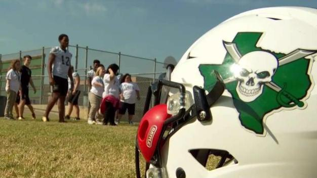 Big Game Friday: Mesquite Poteet vs. Highland Park