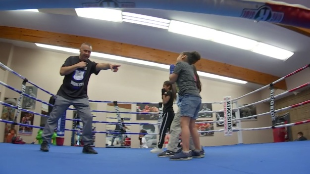 Gang Unit Investigator Creates Boxing Program for Youth