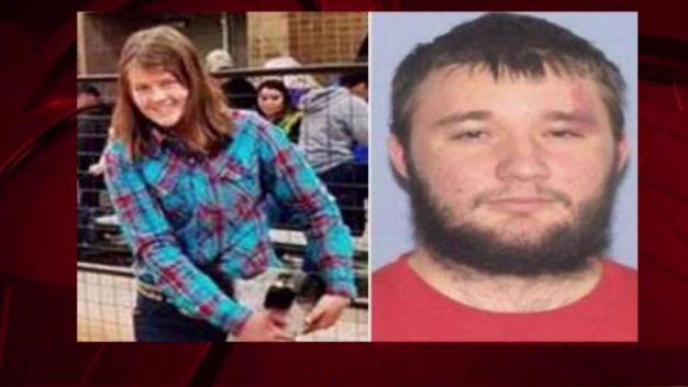 Abducted West Texas Teen May Be Headed Toward DFW: Sheriff