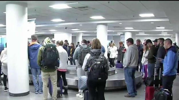 Thanksgiving Travel Rush Likely to Shatter Records