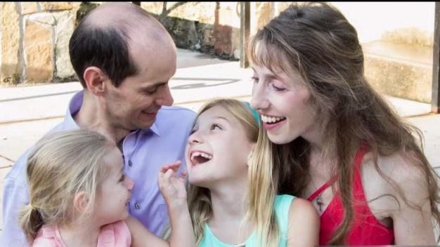Terminal Illness Makes Dallas Doctor Give Thanks Every Day