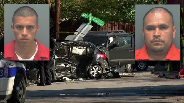 Two Arrested in Fatal Hit-and-Run Crash: DPD