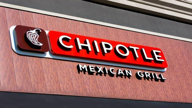 Chipotle Testing Quesadillas, Nachos at NYC Kitchen