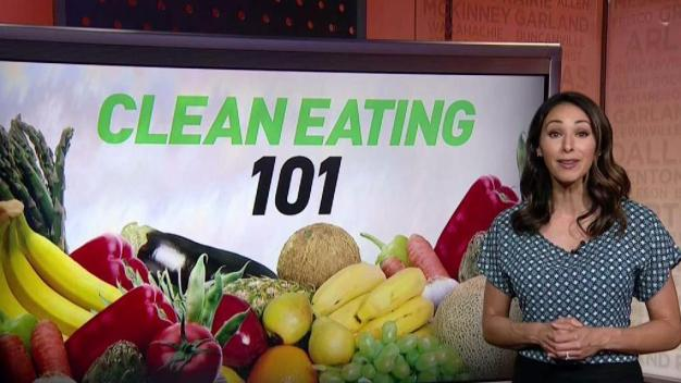 Clearing Up the Confusion Around 'Clean Eating'