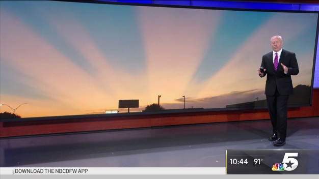 What Causes Crepuscular Rays?
