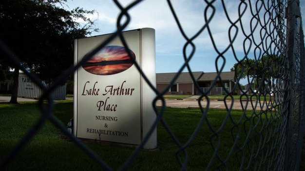 Texas' Largest Nursing Home Operator Files for Bankruptcy