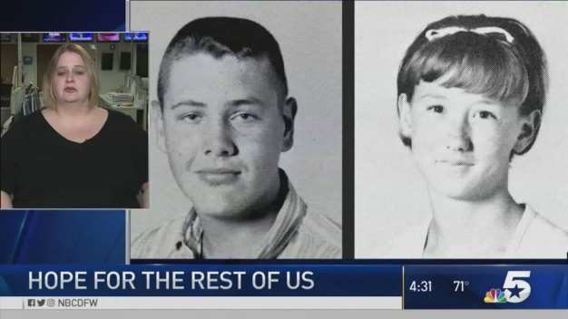 Cold Case: 'Hope for the Rest of Us'
