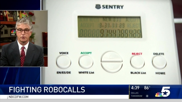 Robocall Rules