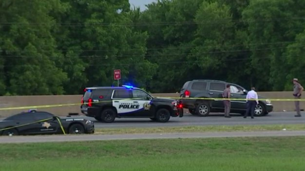 Texas DPS Trooper Involved in Shooting in Greenville