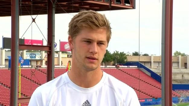 FC Dallas Begins Road to MLS Cup