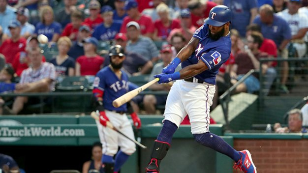 Rangers Spoil Clevinger's Return With Win Over Indians