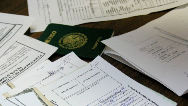 Mexican Consulate Officials Accused of Selling Work Permits