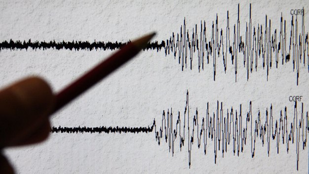 2.8 Magnitude Earthquake Strikes Parker County Wednesday