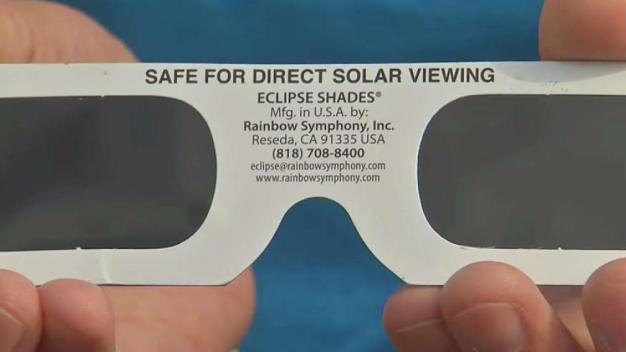 Perot Museum Offers Safe Options for Eclipse Watching