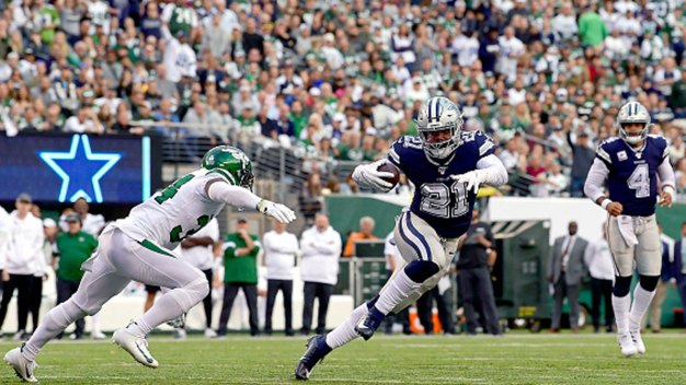Newy's Instant Analysis: Cowboys Lose to Jets