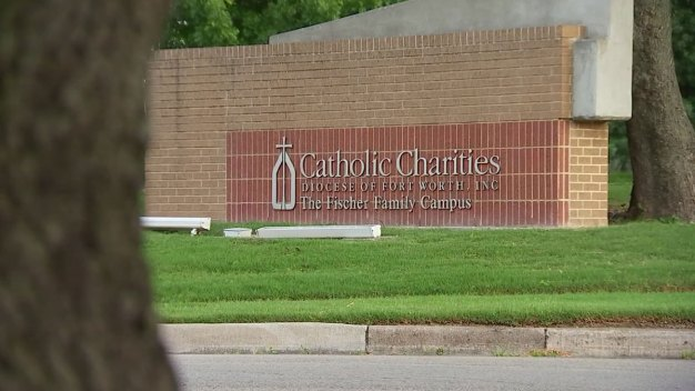 FW Catholic Charities Taking in Children Separated at Border