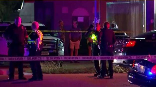 Fort Worth Police Officer Fatally Strikes Pedestrian: PD