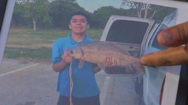Fort Worth Teen Dies in Fishing Accident in Trinity River