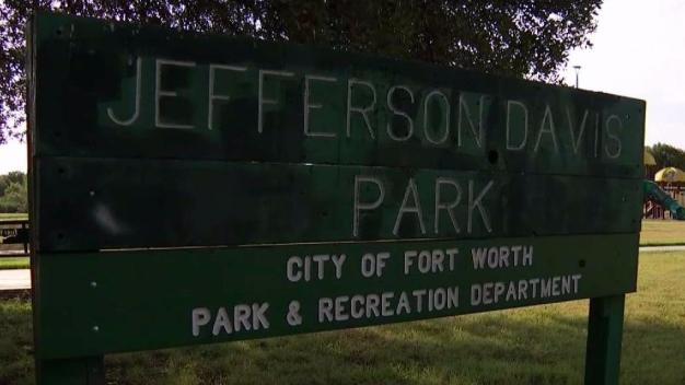 Petition Calls to Rename FW Park With Confederate Name