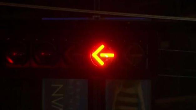 Here's What Those Flashing Yellow Arrows Mean