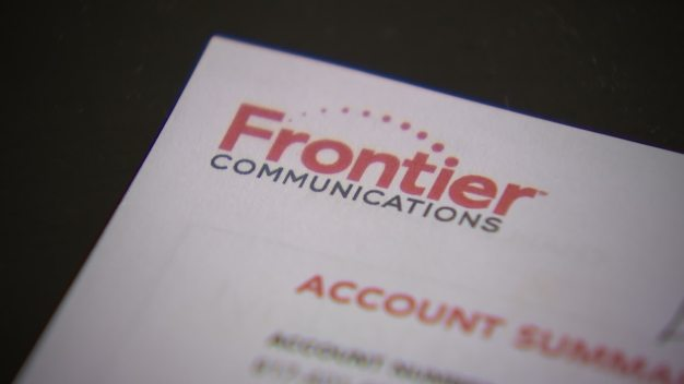 Complaints Persist Verizon, Frontier Switch