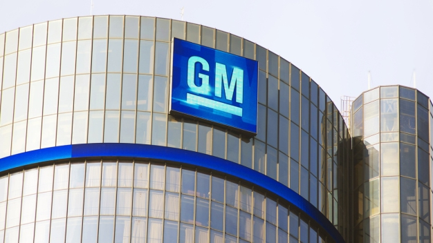 Jury: GM Car's Ignition Switch Not to Blame in Fatal Crash