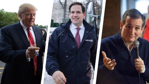 Do the NH Primary, Iowa Caucus Predict the GOP Nomination?
