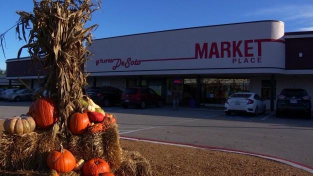 Grow DeSoto Market Place Celebrates Grand Opening