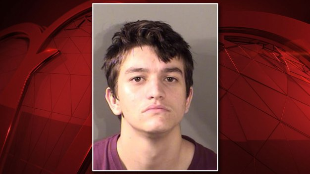 Teen Accused of False Report About Lewisville Schools