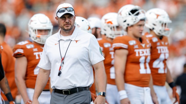 Texas Defense Going From Bad to Worse at Midseason