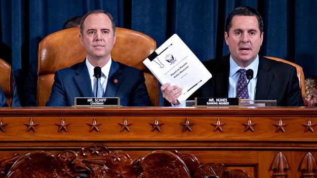 Fact Check: Trump, GOP Claims on Ukraine Corruption