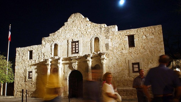Years of Work, Study Are Ahead at Alamo For Overhaul
